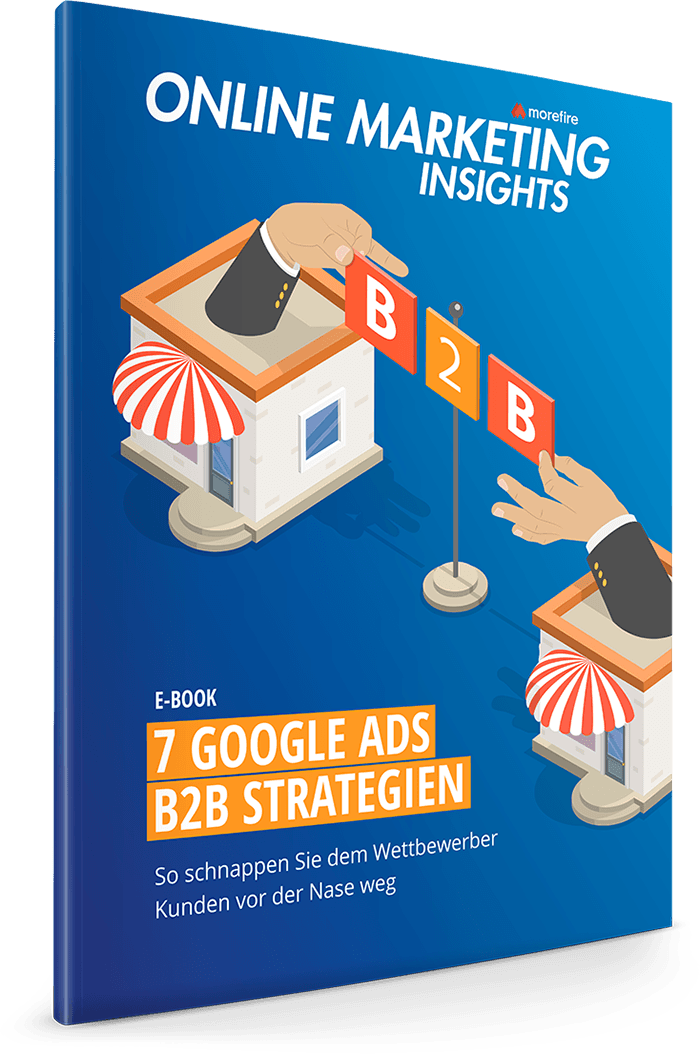 3d_cover-morefire-ebook-google_ads_b2b_strategien