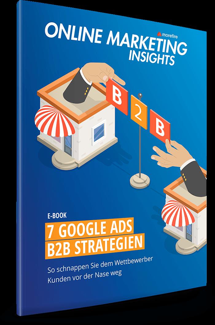 3d_cover-morefire-ebook-google_ads_b2b_strategien