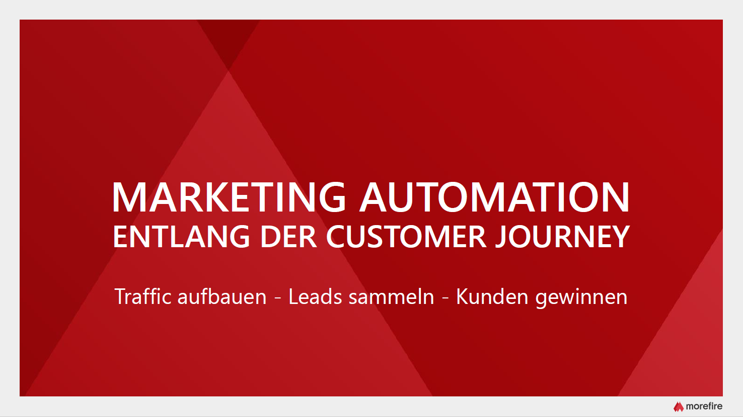 Marketing-Automation-Bild