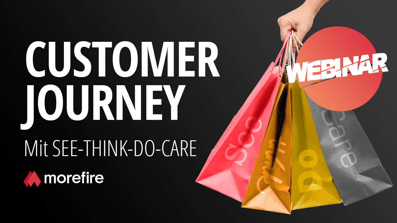morefire-yt-tn-webinar-Customer_Journey_mit_SEE_THINK_DO_CARE